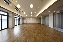2階遊戯室
